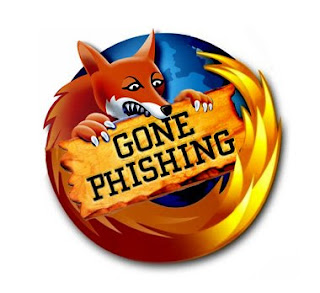 Firefox goes phishing