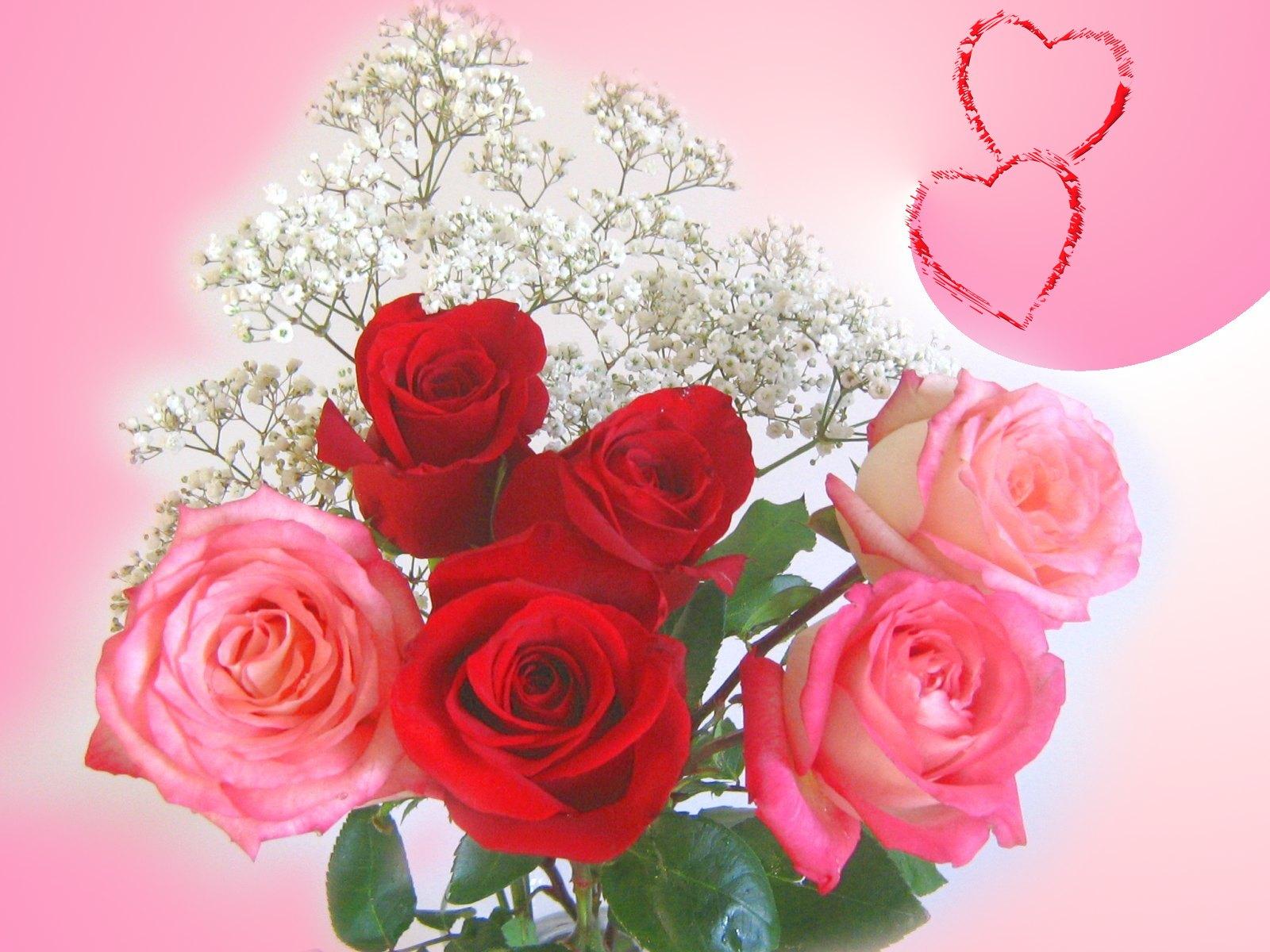 Valentine 39 s Day Red Roses ECards 2018 Valentine Card