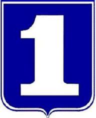 Sư Đoàn 1 Logo