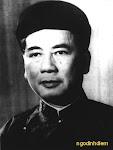 Chân Dung Tổng Thống Ngô Đình Diệm