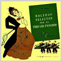Resultado de imagen para Los Panchos - Boleros Selectos Vol.2