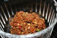 sambal belacan