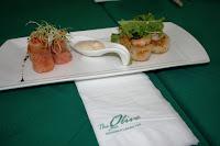 seafood platter - good