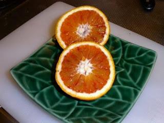 Blood Orange Sanguinello