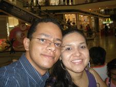 Eu e Minha Amada Esposa