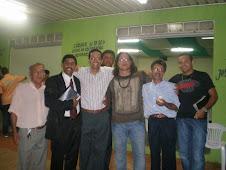 Reinalguração - Congregação Jd. Marajoara