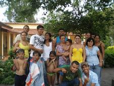 1º Retiro do Ministerio de Louvor da Congregação do Jd. Marajoara