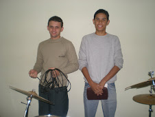 Culto de Domingo - 04/05/2008