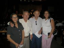 Congresso da Familia - Glauci Rocha