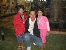 Viagem Familiar para Ponta Porã-MS / Paraguai
