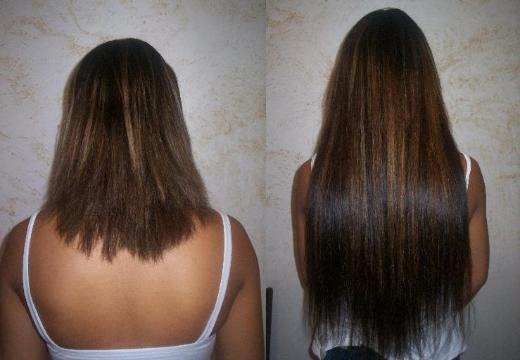 MEGA HAIR RECIFE