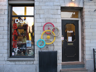 Dwell Boutique