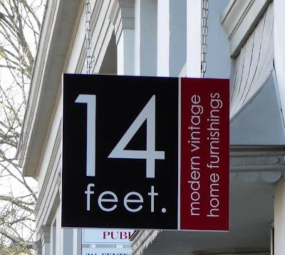 14 Feet