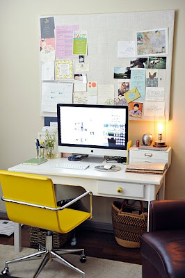 Office Inspiration - Two Ellie