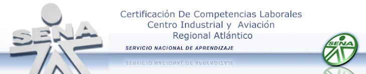 SENA, Certificación de Competencias Laborales