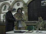 """Fernán Núñez.             Presentacion de """"Zahorí"""""""