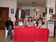 """Ateneo de Almagro. Presentación de """"Cambalache"""""""