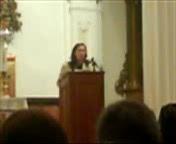 Presentación: Exaltación de la mujer en la saeta