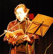 Lectura poética I.E.S Dámaso Alonso. Puertollano
