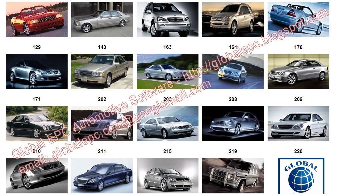global epc automotive software mercedes benz starfinder web etm rh globalepc blogspot com Mercedes-Benz Repair Manuals Mercedes-Benz W203 Interior