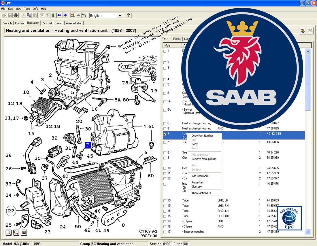 daewoo engine diagrams