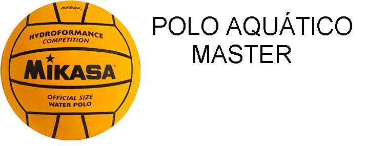 904bf7e54 Polo Aquático Master