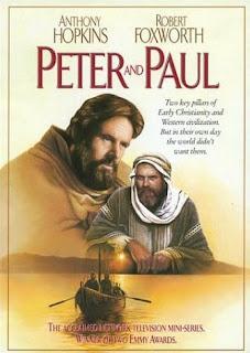 Pedro e Paulo com Coragem e Fé Dublado