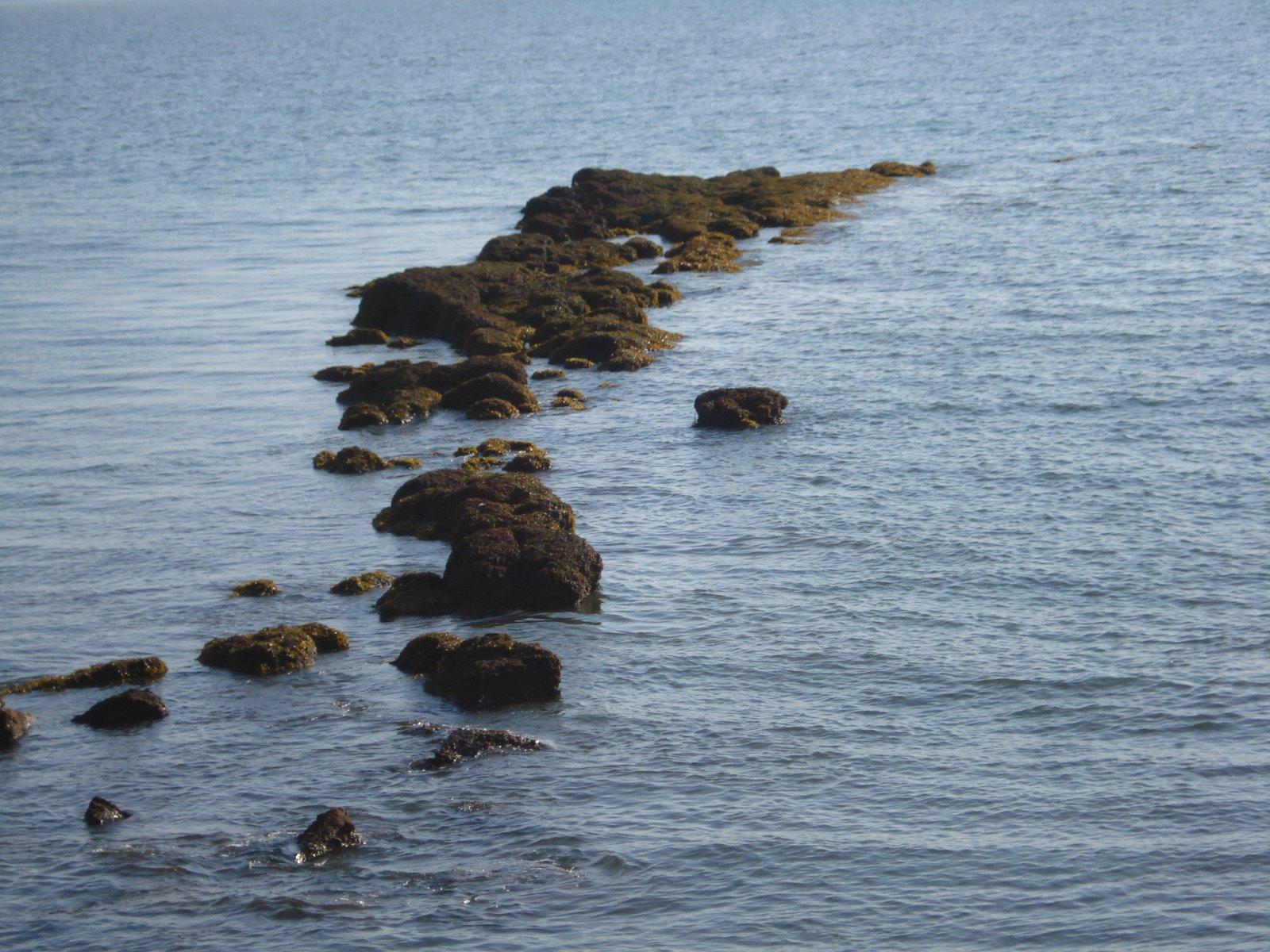 Behind goa beach rocks hidden cambootytk - 1 4