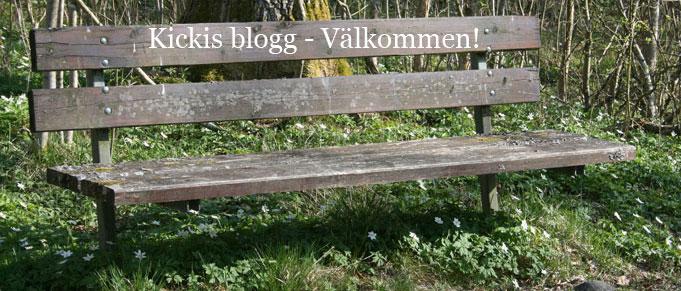 Kickis Fotoblogg