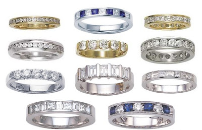 Diamond Anniversary Rings on Diamond Anniversary Rings