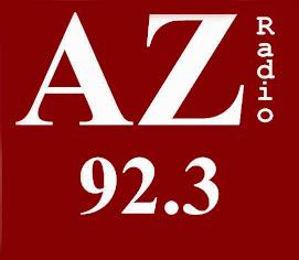 AZ RADIO LA MEJOR MUSICA PARA ACOMPAÑARTE