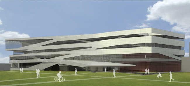 Arsitektur Post Modern Archblogholic