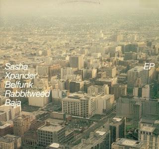 Warp Brothers - 2005 EP