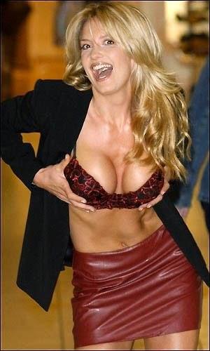 Tyra Banks Personality