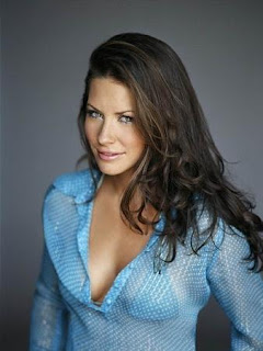 evangeline lilly naked