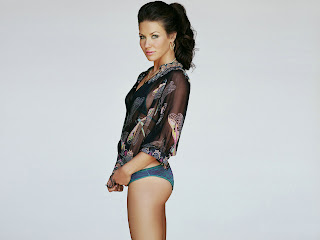 dominc engaged evangeline lilly monaghan