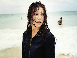 evangeline fire house lilly