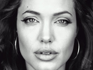angelina jolie official web site