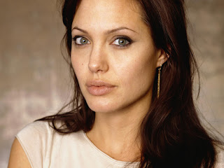 angelina jolie mother