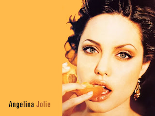 angelina jolie official site