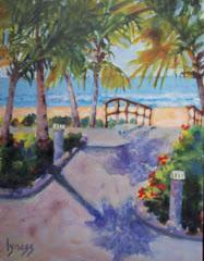 Brenda Lyness Art Jamie Wyeth S Monhegan Island