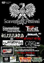 29/07/07 - Scavengers Festival I
