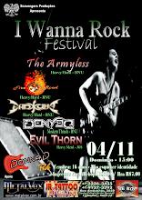 04/11/07 - I Wanna Rock I
