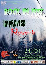 24/01/08 - Rock in Fest
