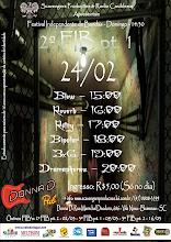 24/02/08 - 2º FIB pt. 1