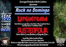 18/05/05 - Rock no Domingo I