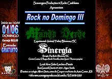 01/06/08 - Rock no Domingo III