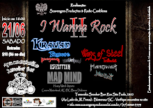 21/06/08 - I Wanna Rock II
