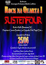 25/06/08 - Rock na Quarta I