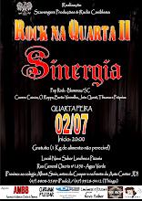 02/07/08 - Rock na Quarta II